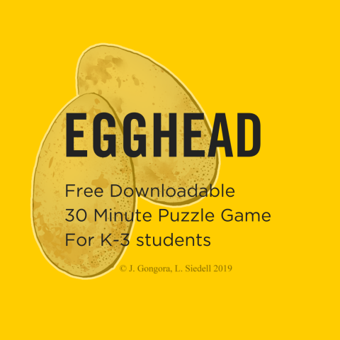 Egghead Instagram Size