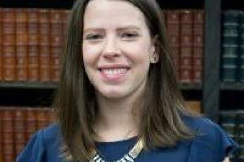 Margaret Gamm